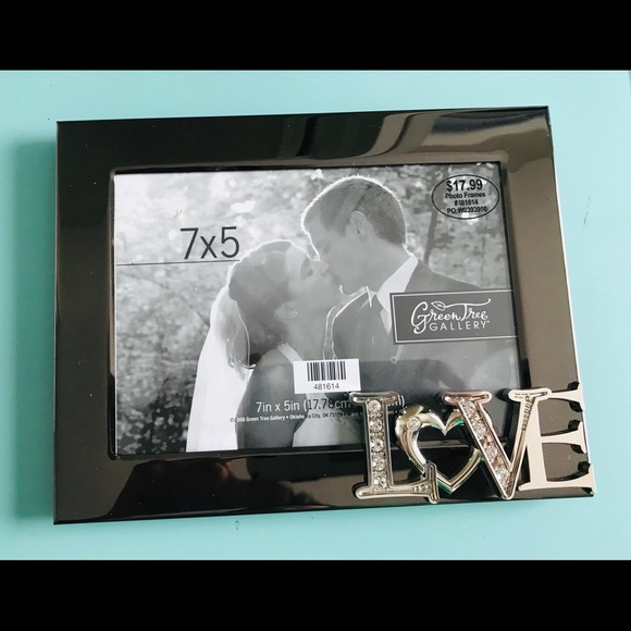 Other - Love Picture Frame
